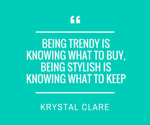 Krystal Clare